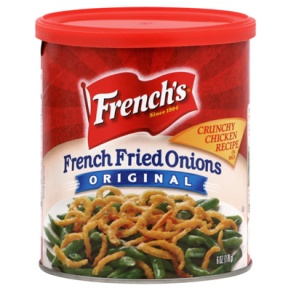 frenchsfriedonions